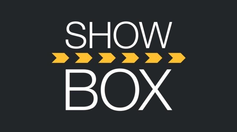 showbox apk logo